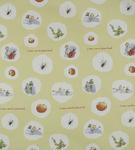 Ткань для штор AW159-01 Roald Dahl Fantabulous Ashley Wilde