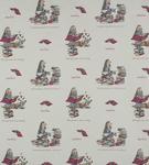 Ткань для штор AW161-01 Roald Dahl Fantabulous Ashley Wilde