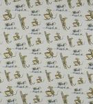 Ткань для штор AW165-01 Roald Dahl Fantabulous Ashley Wilde