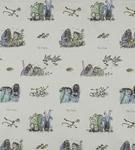 Ткань для штор AW167-01 Roald Dahl Fantabulous Ashley Wilde