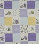 Ткань для штор AW169-01 Roald Dahl Fantabulous Ashley Wilde