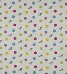 Ткань для штор AW170-01 Roald Dahl Fantabulous Ashley Wilde