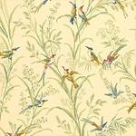 Ткань для штор F96943 Historic Homes 7 Thibaut