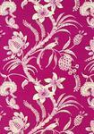 Ткань для штор Thibaut Ecuador Pink F99251