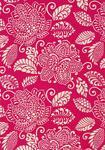 Ткань для штор Thibaut Waterbury Pink F99268