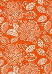Ткань для штор Thibaut Waterbury Orange F99269
