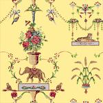 Ткань для штор FC92351 Thibaut Classics Thibaut