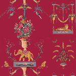 Ткань для штор FC92353 Thibaut Classics Thibaut