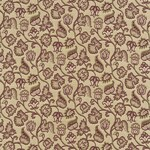 Ткань для штор ZBAR02001 Bargello Zoffany