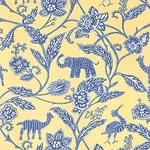 Ткань для штор F8423 Sweet Life Thibaut
