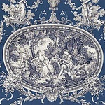 Ткань для штор F99712 Toile Resource 2 Thibaut