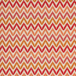 Ткань для штор Thibaut Sausalito Woven Orange and Pink W75724
