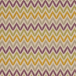 Ткань для штор Thibaut Sausalito Woven Plum and Flax W75727