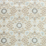 Ткань для штор Thibaut Mahal Neutral F964130