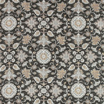 Ткань для штор Thibaut Mahal Grey F964132