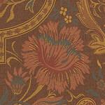 Ткань для штор F96323 Castle Pine Thibaut