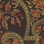 Ткань для штор F96324 Castle Pine Thibaut