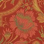 Ткань для штор F96327 Castle Pine Thibaut