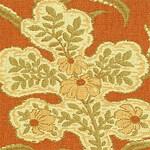 Ткань для штор F96349 Castle Pine Thibaut