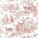 Ткань для штор F99708 Toile Resource 2 Thibaut
