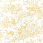Ткань для штор F99709 Toile Resource 2 Thibaut