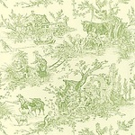 Ткань для штор F99710 Toile Resource 2 Thibaut