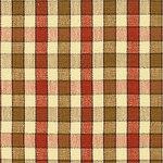 Ткань для штор W7304 Checks & Plaids Thibaut