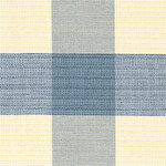 Ткань для штор W7307 Checks & Plaids Thibaut