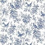 Ткань для штор F97332 Toile Portfolio Thibaut