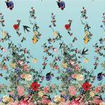 Ткань для штор FCL004-01  Arles Christian Lacroix