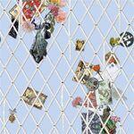 Ткань для штор FCL017-01  Air De Paris Christian Lacroix