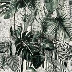 Ткань для штор FCL038-01  Butterfly Parade Christian Lacroix