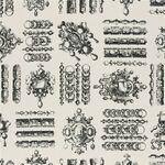 Ткань для штор FCL040-04  Belles Rives Christian Lacroix