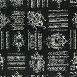 Ткань для штор FCL040-03  Belles Rives Christian Lacroix
