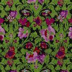 Ткань для штор FCL048-01  Butterfly Parade Christian Lacroix