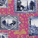 Ткань для штор FCL002-01  Arles Christian Lacroix
