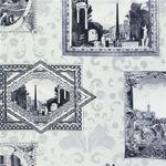 Ткань для штор FCL002-03  Arles Christian Lacroix