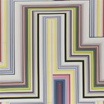 Ткань для штор FCL027-01  Carnets Andalous Christian Lacroix
