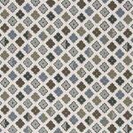 Ткань для штор FCL029-02  Carnets Andalous Christian Lacroix