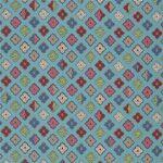 Ткань для штор FCL029-04  Carnets Andalous Christian Lacroix