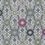 Ткань для штор FCL030-01  Carnets Andalous Christian Lacroix