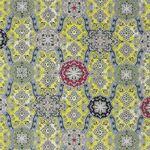 Ткань для штор FCL030-02  Carnets Andalous Christian Lacroix