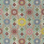 Ткань для штор FCL030-03  Carnets Andalous Christian Lacroix