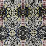 Ткань для штор FCL034-01  Carnets Andalous Christian Lacroix