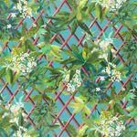 Ткань для штор FCL2276-04  Nouveaux Mondes Christian Lacroix