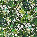Ткань для штор FCL2276-01  Nouveaux Mondes Christian Lacroix