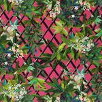 Ткань для штор FCL2276-02  Nouveaux Mondes Christian Lacroix