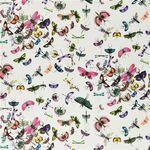 Ткань для штор FCL2332-01  Nouveaux Mondes Christian Lacroix