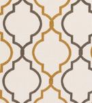 Ткань для штор F0651-03 Kashmir Clarke&Clarke