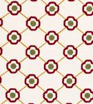 Ткань для штор F0652-05 Kashmir Clarke&Clarke